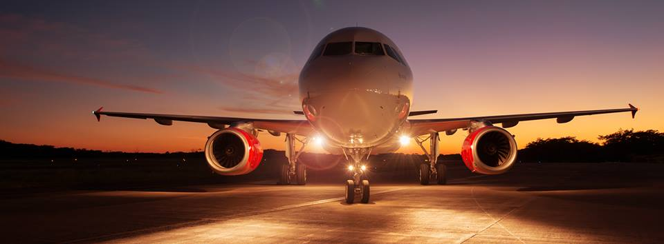 Los mejores aviones a tu disposición