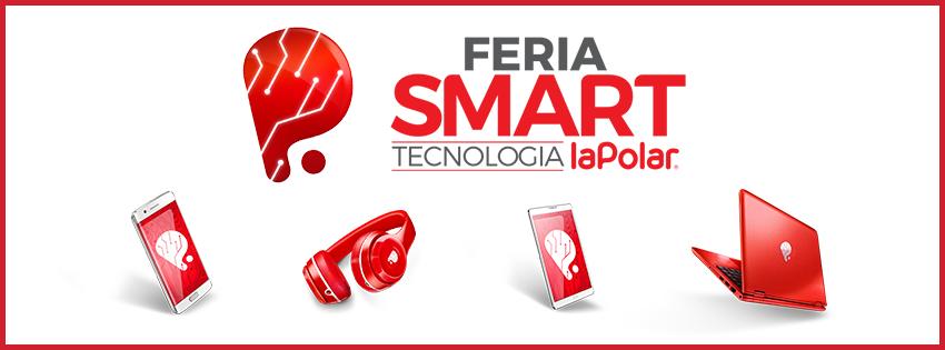 Celulares, computadores y otros gadgets en la tienda online de La Polar