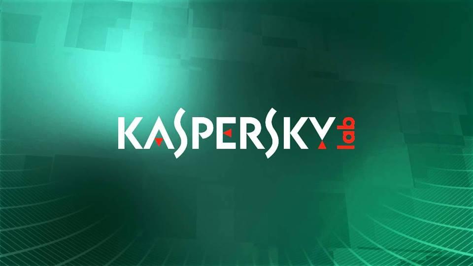 Karspersky te brinda la mejor seguridad