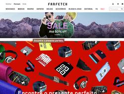 Descuentos y Promociones Farfetch 2019